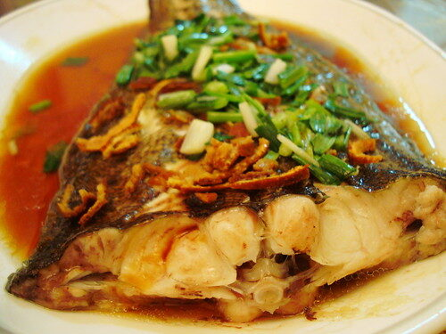 Cantonese Home Cooking, Lay The Table