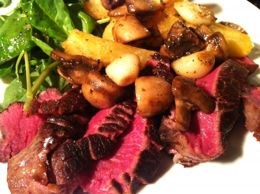 Can you cook fillet steak from frozen? Yes here's how, Lay The Table