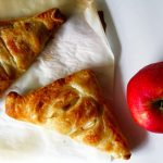 Vegan Apple Turnovers (Inspired by Once Upon a Time!)